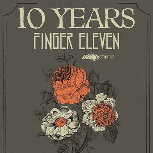 10 Years The Machine Shop