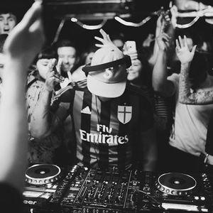 DJ Q O2 Academy Oxford