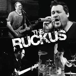 The Ruckus Stage House Tavern (Somerset)