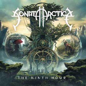 Sonata Árctica Mill City Nights