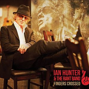 Ian Hunter Cartagena