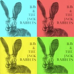 BD & the Jackrabbits Beat Kitchen