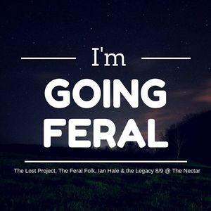 The Feral Folk Nectar Lounge