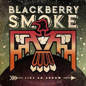 Blackberry Smoke The Mountain Winery
