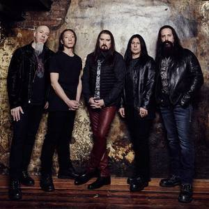 Dream Theater Arvest Bank Theatre at The Midland