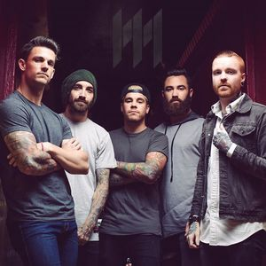 Memphis May Fire Garage