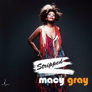 Macy Gray The Beach Hotel