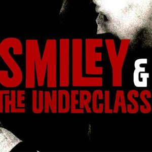Smiley & The Underclass Aston