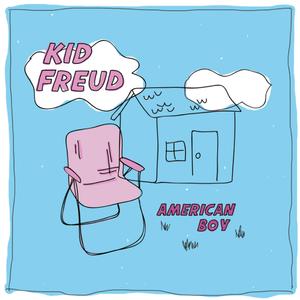 Kid Freud Square Cat Vinyl
