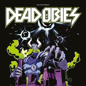 Dead Obies La Boule Noire