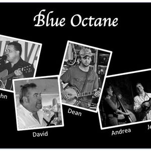 Blue Octane Bluegrass Band Boordy Vineyards