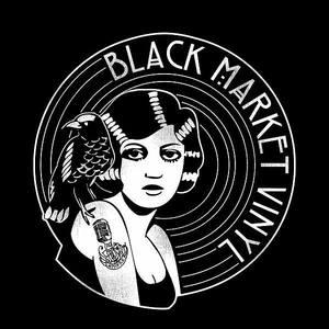Black Market Vinyl Indianapolis Museum of Art