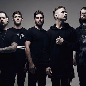 Bury Tomorrow Laubach