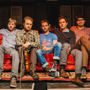 Lost Bayou Ramblers House of Blues New Orleans