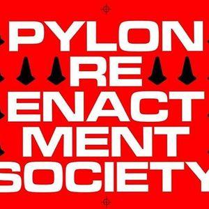 Pylon Reenactment Society The Independent