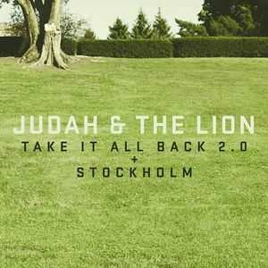 Judah & The Lion Egyptian Room at Old National Centre