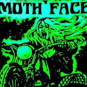 Moth Face The Nick