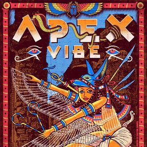 Apex Vibe Marquis Theater