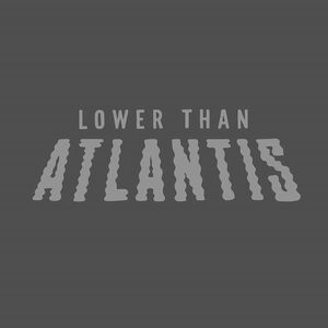 Lower Than Atlantis Lucerna Music Bar
