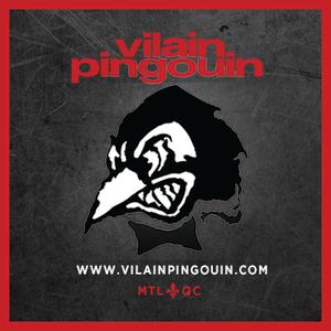 Vilain Pingouin La Sainte Paix
