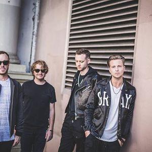 OneRepublic Mohegan Sun Arena