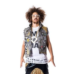 Red Foo Redfoo & The Party Rock Crew - Mia Clubbing