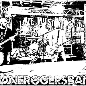 The Shane Rogers Band Obar 34th