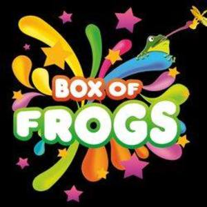 Box of Frogs Band Private Function