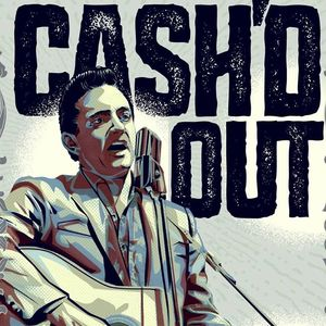 Cash'd Out Black Sheep