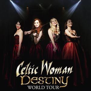 Celtic Woman Louisville Palace