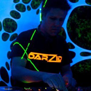 Darzid - Psychedelic.FM Simbiosis Studio