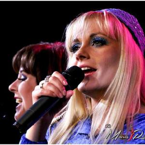 ABBA Review - Tribute to Abba Saal Norhausen