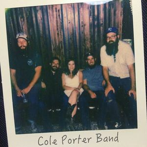 Cole Porter Band Wooly's
