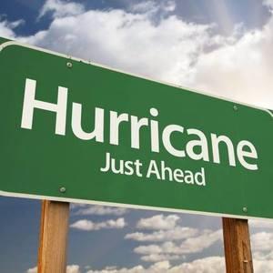 Hurricane Los Angeles Theatre