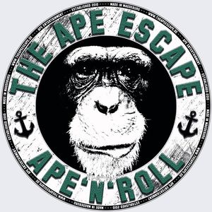 The Ape Escape Blackland