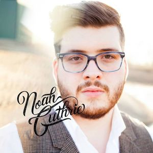 Noah Guthrie Main Street Crossing