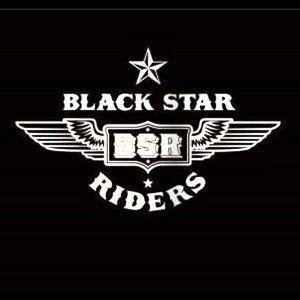 Black Star Riders O2 ABC