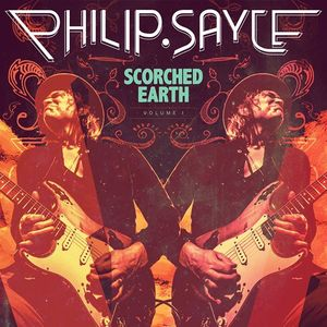 Philip Sayce The Mansion