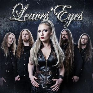 Leaves' Eyes Official The Exchange