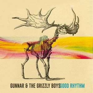 Gunnar & The Grizzly Boys Wooly's