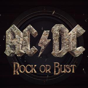 AC/DC Philips Arena