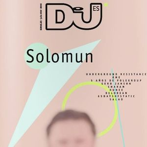 Solomun (Official) Pacha