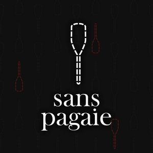 Sans Pagaie The Lost Leaf