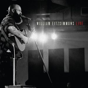 William Fitzsimmons Troubadour