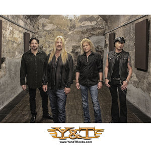Y&T Rock City