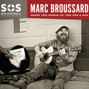 Marc Broussard Thomaston