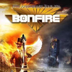 Bonfire Waterfront