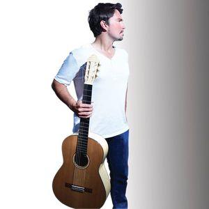 Adnan Ahmedic Classical Guitar Pantschowa