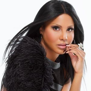 Toni Braxton Bergen Performing Arts Center