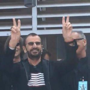 Ringo Starr Spokane Arena